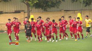 Đội tuyển Việt Nam bổ sung lực lượng chuẩn bị cho Asian Cup 2019