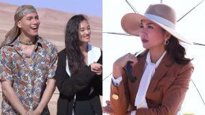 """Võ Hoàng Yến bất ngờ """"bốc hơi"""" trên sa mạc Israel, """"đem con bỏ chợ"""" trong thử thách bán kết quan trọng của The Face Vietnam 2018?"""