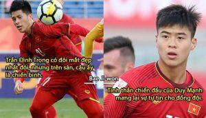 Trợ lý thể lực của HLV Park gây sốt với lời nhận xét về từng cầu thủ đội tuyển Việt Nam trong tâm thư chia tay