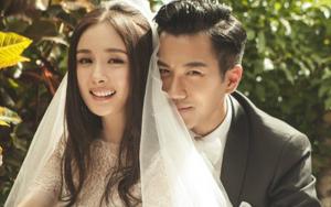 Dương Mịch – Lưu Khải Uy công bố tin ly hôn