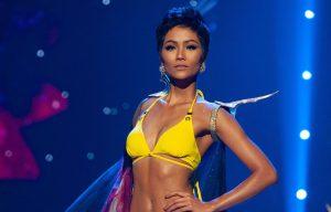 Catwalk quá thần thánh, H'Hen Niê được fan yêu cầu đi casting Victoria's Secret nhưng cách người đẹp trả lời mới thật sự bất ngờ
