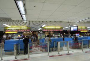 Bộ Ngoại giao thông tin vụ 152 du khách Việt bỏ trốn ở Đài Loan