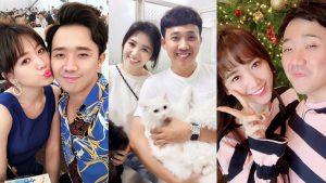 Mặc kệ thiên hạ nói gì, Trấn Thành vẫn thể hiện tình yêu với Hariwon theo cách này đây