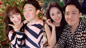Hari Won gửi lời nhắn đến Trấn Thành nhân dịp kỷ niệm 2 năm ngày cưới, giản dị mà ngọt muốn sâu răng fan luôn