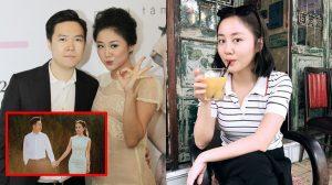 Trước tin Lê Hiếu lấy vợ, đây là phản ứng của Văn Mai Hương
