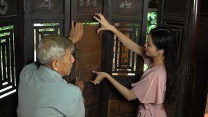 """Việt Nam Mến Yêu: """"Có một mùa Thủy Biều thanh ngọt trong tôi"""""""
