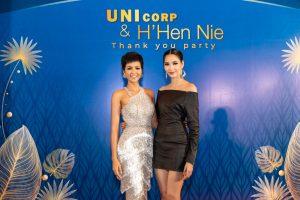 H'hen Niê kể lại hành trình đầy xúc động tại Miss Universe