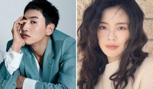 HOT: Lee Kwang Soo bất ngờ thông báo hẹn hò với nữ diễn viên nóng bỏng kém 9 tuổi