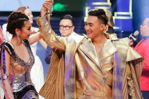 Dân tình bùng nổ tranh cãi khi Mạc Trung Kiên giành ngôi quán quân The Face 2018