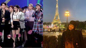 Chuyện Kai – Jennie hẹn hò: Công khai đi du lịch, đăng ảnh, diện đồ đôi và thái độ đáng ngờ của chủ tịch YG