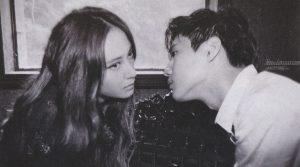Đẳng cấp như Kai (EXO), trước Jennie (BlackPink) cũng hẹn hò nữ idol hàng đầu