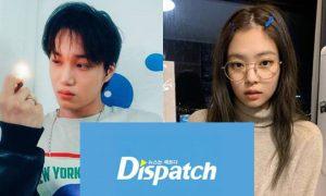 Khu chuyện Kai – Jennie hẹn hò, Dispatch bị fan gửi kiến nghị trừng phạt lên tận Nhà Xanh