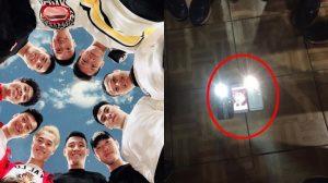 Hoá ra đây là cách cho ra đời hình ảnh ảo lòi gây sốt suốt mấy ngày qua của đội tuyển Việt Nam