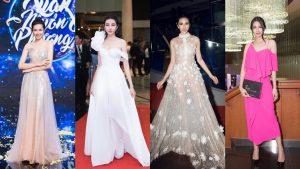 Đẳng cấp như Hoa hậu nhân ái Nguyễn Thúc Thùy Tiên, biến hóa khôn lường mà vẫn thanh tao khó cưỡng