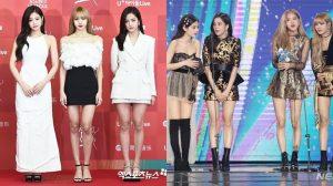 'Tội đồ YG' – Jennie: Dù có được stylist thiên vị thì thần thái và body vẫn còn thua xa 3 cô nàng còn lại