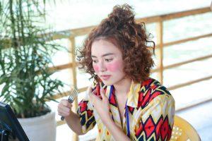 Đỉnh cao của việc hy sinh vì nghệ thuật là đây: Ninh Dương Lan Ngọc rụng hết tóc khi quay xong Mối Tình Đầu Của Tôi