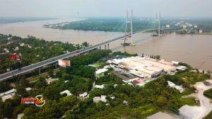 Cầu Mỹ Thuận 2 sẽ được xây vào quý 4 năm 2019