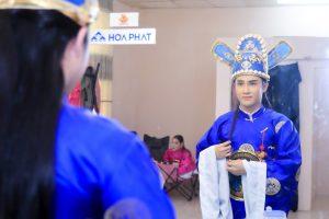 """Huỳnh Lập – Người thổi hồn vào Táo Xuân Kỷ Hơi 2019 – """"Chuyện động ông trời"""""""