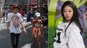 Cô bé bên Jungkook thời ấu thơ giờ đã debut xinh đẹp thế này!