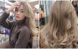 """Đổi gió với màu tóc mới Hoàng Thùy Linh được cư dân mạng đồng loạt comment """"đẹp như gái bên tây mới về"""""""