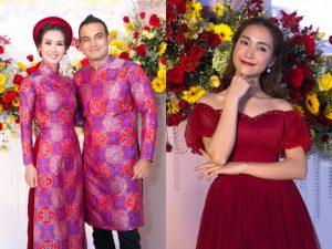 """Vô tư kém duyên trong đám cưới đàn chị, thiết nghĩ Hòa Minzy nên kết nghĩa với """"thánh"""" Nam Em"""
