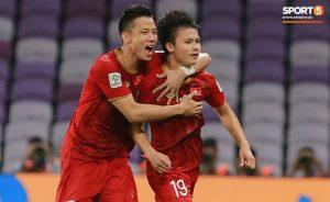 Sau chiến thắng Yemen, Việt Nam có bao nhiêu phần trăm cơ hội đi tiếp tại Asian Cup?