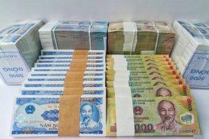 TP.HCM: Bắt đầu cung ứng tiền lì xì cho các ngân hàng từ ngày 16/01