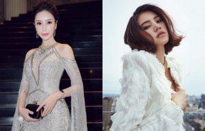 """Tính quăng """"miếng"""" lớn để showbiz Việt ăn tất niên hoành tráng, Jolie Nguyễn bị Lam Cúc """"ba mặt một lời"""" trên MXH"""
