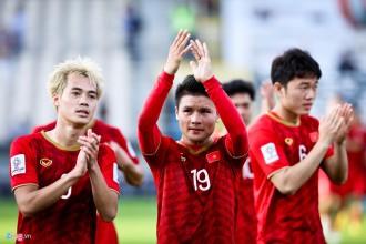 Chơi đẹp không bao giờ thua thiệt, Việt Nam giành vé vào vòng 1/8 Asian Cup 2019 nhờ chỉ số fair-play