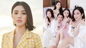 Jolie Nguyễn tố bạn thân Hoa hậu doanh nhân giật bồ sau scandal với Kỳ Duyên