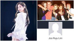 Sau tin đồn hẹn hò, Jennie (BlackPink) tiếp tục dính phốt chửi tục, bê tha trên FB cũ
