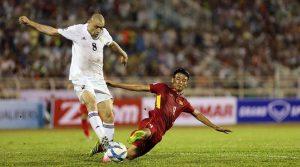 Đội tuyển Việt Nam lo nhất điều gì khi gặp Jordan?
