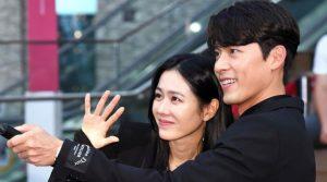 Hyun Bin lần thứ 2 bác tin đồn hẹn hò với Son Ye Jin