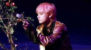 Lần đầu V (BTS) tung teaser cho ca khúc tự sáng tác, fan vô cùng phấn khích