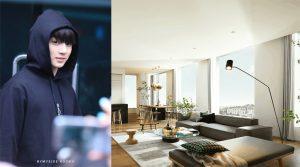 Jungkook trở thành người thứ 4 trong BTS mua nhà riêng, trị giá lên tới 1,75 triệu $