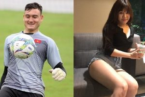 Bạn gái hotgirl sang Thái Lan đón Valentine cùng Đặng Văn Lâm