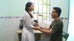 Ký sự pháp đình: Phút sai trái từ mối tình thầy trò