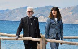 Ai là người kế nhiệm Karl Lagerfeld nắm vị trí 'linh hồn' của Chanel?