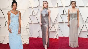 Mãn nhãn với những bộ cánh gợi cảm trên thảm đỏ Oscar 2019