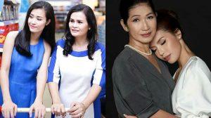 Loạt ảnh sao Việt và mẹ: Mỹ Tâm, Minh Tú, Đông Nhi là bản sao hoàn hảo nhất
