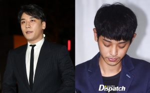 Hai ngôi sao ca nhạc Hàn bị thẩm vấn, xin lỗi khán giả