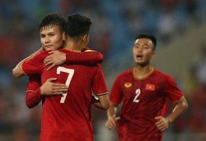 Báo Thái Lan chỉ ra 2 cầu thủ nguy hiểm nhất của U23 Việt Nam