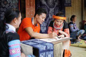 Việt Nam Mến Yêu: Sắc màu của núi rừng