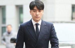 Lộ bằng chứng nói dối, Seungri chính thức bị buộc tội phát tán ảnh sex