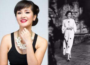 Hồng Nhung chia sẻ về 'gia sản' có được trong hơn 10 năm gắn bó với nhạc Trịnh