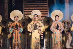 Hoa hậu Đỗ Mỹ Linh trở thành Đại sứ Lễ hội Trầm hương Khánh Hòa – Linh khí của trời đất
