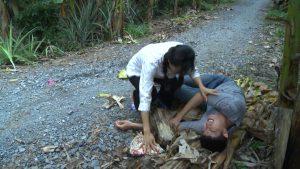 Dập tắt lửa lòng: Vì đuổi theo Hoa, Thành bị tai nạn và phải nhập viện với vết thương nặng