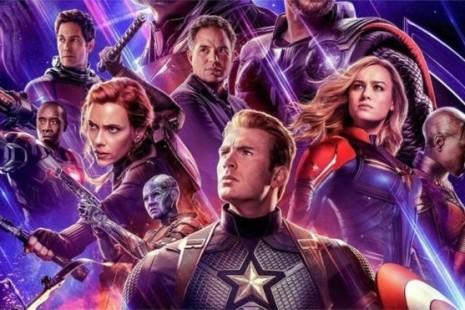 """""""Avengers: Hồi kết"""" sắp trở thành phim ăn khách nhất mọi thời đại"""