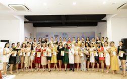Cố vấn Miss World Vietnam chia sẻ và dặn dò Top 39 trước đêm Chung kết Toàn quốc.
