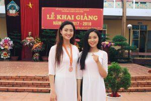 Thành tích học tập khủng nhưng Hoa hậu Lương Thùy Linh vẫn sợ môn học này!